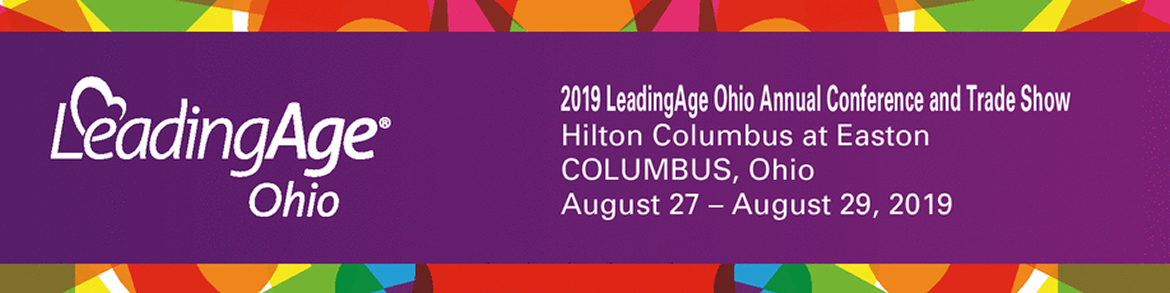 Leading Age Ohio Annual Conference