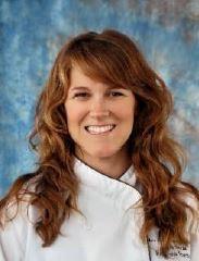 Chef Leah Sarris