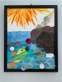 Judy Ebbeler - Pacific Plastic Ocean