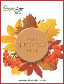 2020 Fall Education Fest