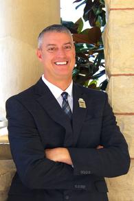 Scott A. Buchanan