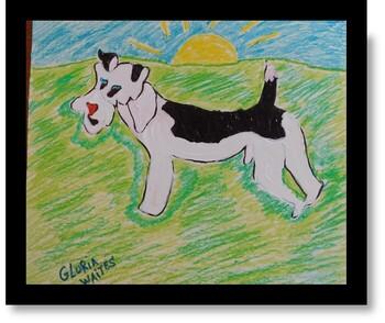 Gloria Waites - Spot the Dog