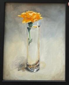 Rebecca Taft - Marigold 1